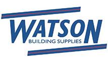 WATSON BUILDING SUPPLIES